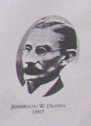duffey