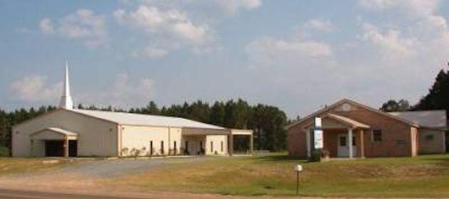Church Photos Beauregard Parish